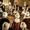 Diriliş Ibn Arabi Zikir - Turkish Style Dhikr, Ertugrul   ذكر تركيا ارطغرل