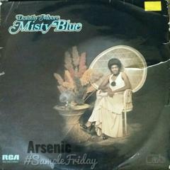 Arsenic - Misty #SampleFriday