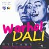 Andy Warhol & Salvador Dali - wersja polska, czyta Piotr Metz