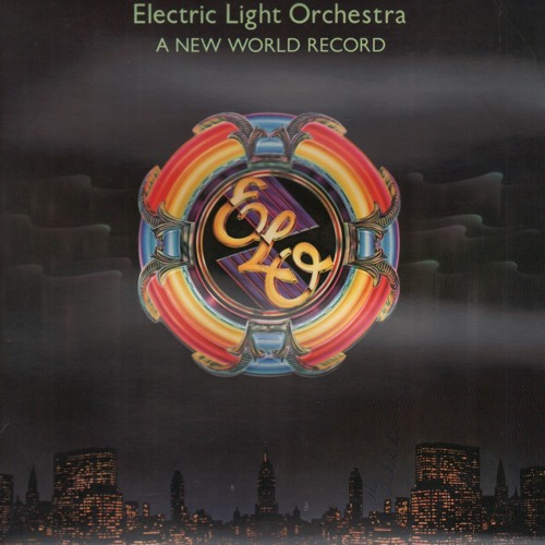 2.11: A New World Record - Electric Light Orchestra