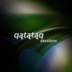 Relique - qatataq sessions 2018-03-23 Artwork