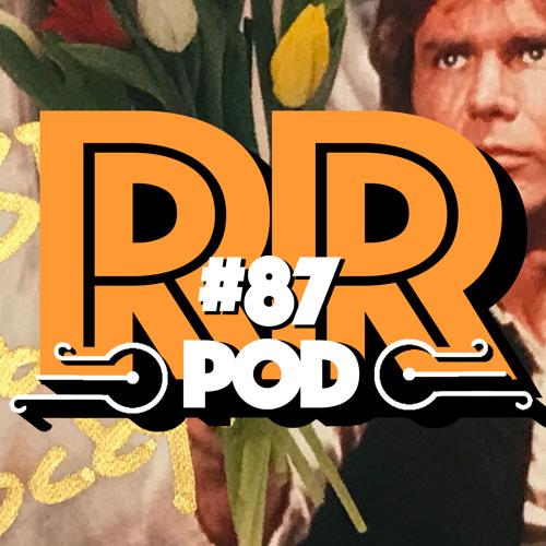 Rebellradion - #87 - Mar 2018