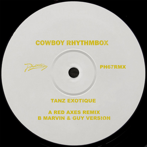 Tanz Exotique (Red Axes Remix)