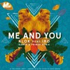 Alok Feat. IRO - Me & You (Gaba Kamer & PRINSH Remix) [ FREE DOWNLOAD ]
