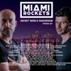 Miami Rockets - Rocket World Radio Show 029 2018-03-23 Artwork