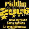 Bass Odyssey vs David Rodigan vs LP Intl  10/06 (Riddim Clash)