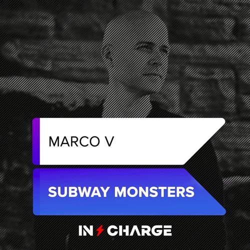 Subway Monsters (Live at Sunstroke club Chisināu -  Moldova)