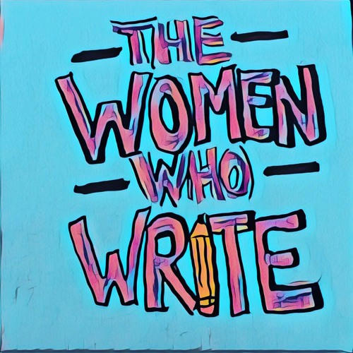 Episode #2: @DrAliBlack & The Women Who Write