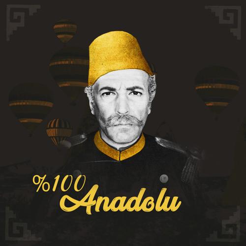 Hey! Douglas - %100 Anadolu
