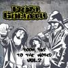 Boom Bap To The World Vol 2 (Album Mixtape) - FREE DOWNLOAD!