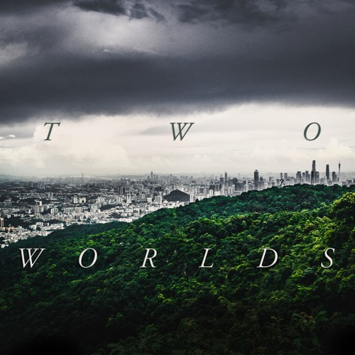 Two Worlds EP