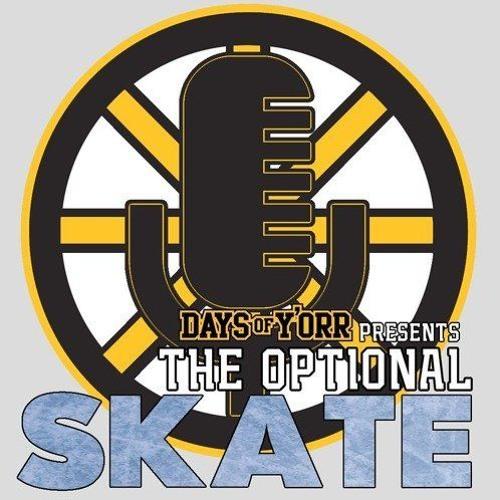 The Optional Skate EP 55: The Ryan Donato Show