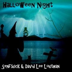Halloween Night - Senfsuck vII- A 🍄clubfungus🍄mix production