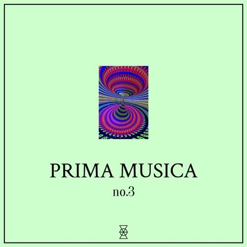 PRIMA MUSICA no.3