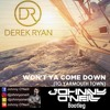 Derek Ryan - Won't Ya Come Down (To Yarmouth Town) (Johnny O'Neill Bootleg)