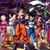 Dragon Ball Super ED11/Ending 11 - [ Lagrima - OnePixcel ]