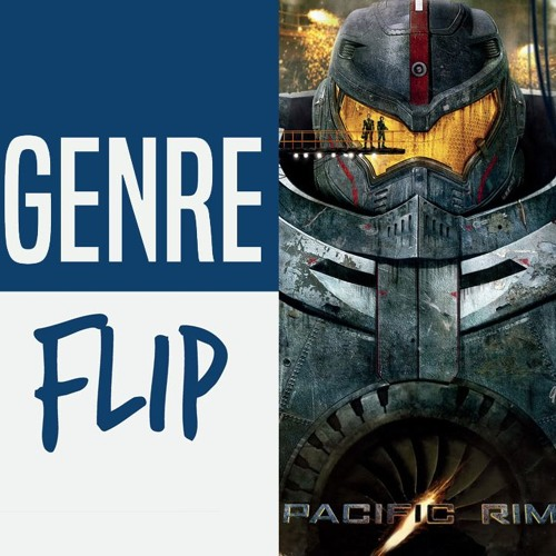 What if Pacific Rim was an 80s Kids Movie? | Genre Flip