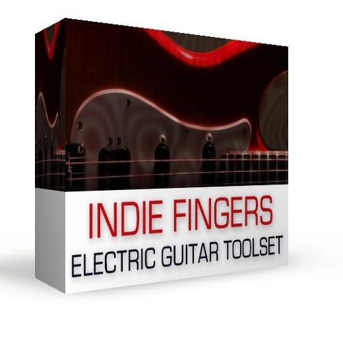 Indie Fingers Volume One: The Bridge