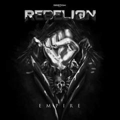 Rebelion Ft John Harris - Empire