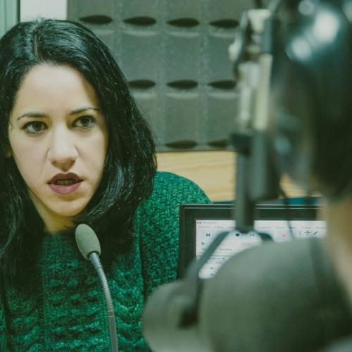 Rádio Foz do Mondego 99.1FM - Adriana Mendes