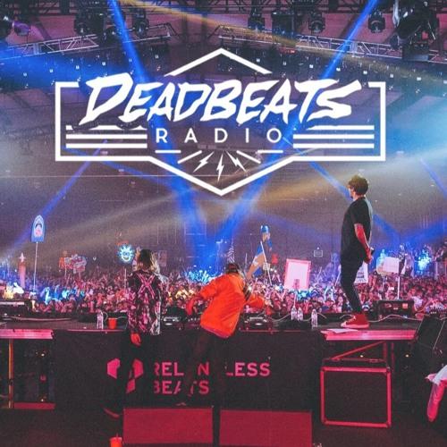 #039 Deadbeats Radio with Zeds Dead