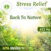"""Stress Relief Music """"Back To Nature"""" (Relaxation) ☯ Binaural Beats ⬇FREE DL⬇ 432 Hz"""