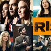TV WEEK MARCH 11 2018: Rise For The People