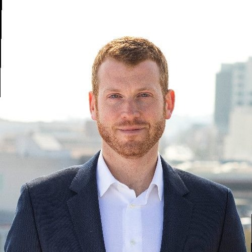 A Conversation with Kyle Vogt, Co-founder & CEO of Cruise Automation