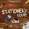 Stationery Riddim Mega Mix (2018 SOCA)