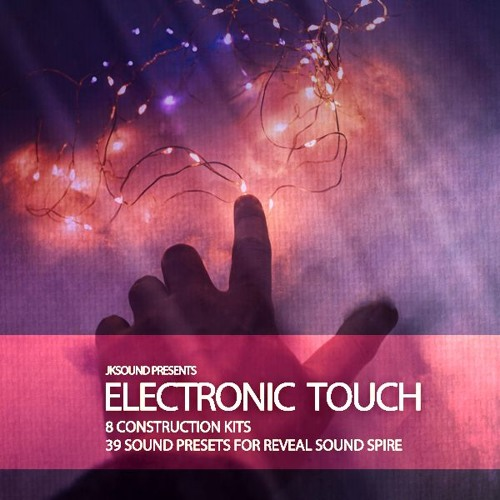 Electronic Touch Audiodemo