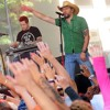 Jason Aldean On Coming Back To Vegas To Finish His Set