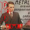 Metal – Gary Numan & A. Bambaataa (Selector Retrodisco FHF Remix) FREE DL