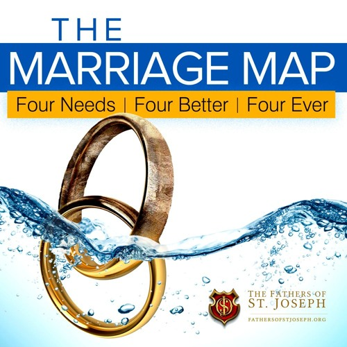 THE MARRIAGE MAP