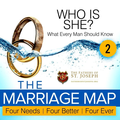 WHO IS SHE?  |  MARRIAGE MAP 2