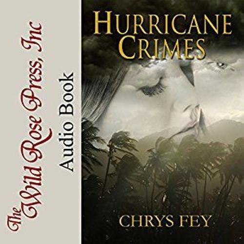 Hurricane Crimes (Disaster Crimes #1) - Sample