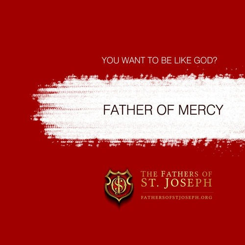 FATHER OF MERCY |  5 SESSIONS