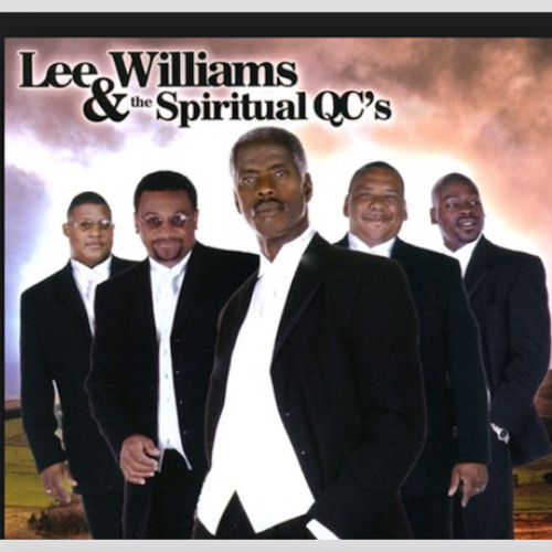 On My Way Tagged - Lee Williams and The Spiritual QC's- instrumental