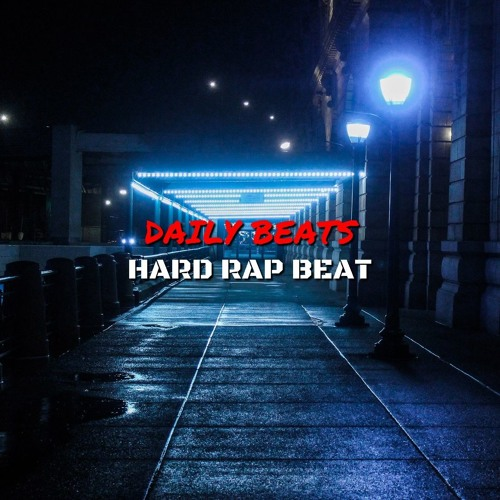 Hard Rap Beat - Follow The Light   81 Bpm