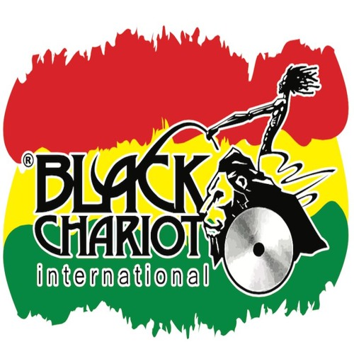 Image result for black chariot sounds trinidad""