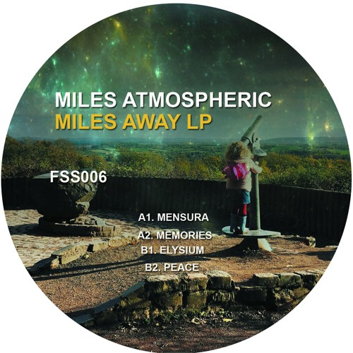 B1  Miles Atmospheric - Elysium 2 Min by Finale Sessions