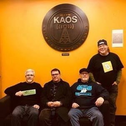 Lemmings: Studio Session on KAOS