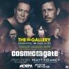 Cosmic Gate, Matt Darey, Orjan Nilsen, Jerome Isma-Ae, Alex M.O.R.P.H.