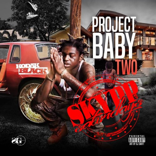 "118th Edition of #SkyppSaturdays - Kodak Black ""Roll In Peace"" Freestyle"