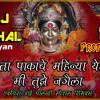 Chaita Pakache Mahinyan Palkhi Special Track 2018 (Dj Vishal Kalyan & RK Production )