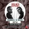 HammAli & Navai - Ноты (Sdklub Remix)