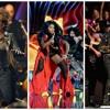 Lil Kim performs Ladies Night ft Missy Elliott Da Brat (2014 Soul Train Awards)