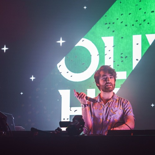 Oliver Heldens - Live @ Ultra Music Festival 2018 (Miami) - 23 - 03 - 2018