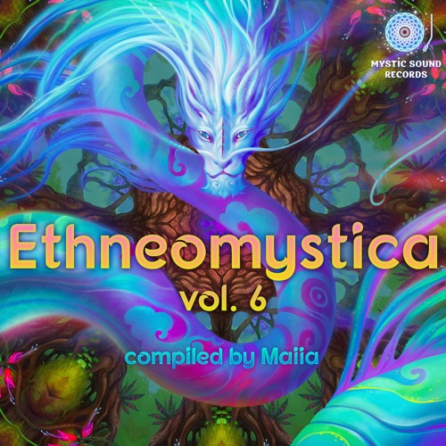 Ethneomystica Vol. 6 - Preview