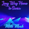 Gareth Emery vs Gareth Emery - Long Way Home to Sansa (Milk Mash)