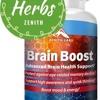 Zenith Brain Booster : Clarity, Memory & Mood Nootropic